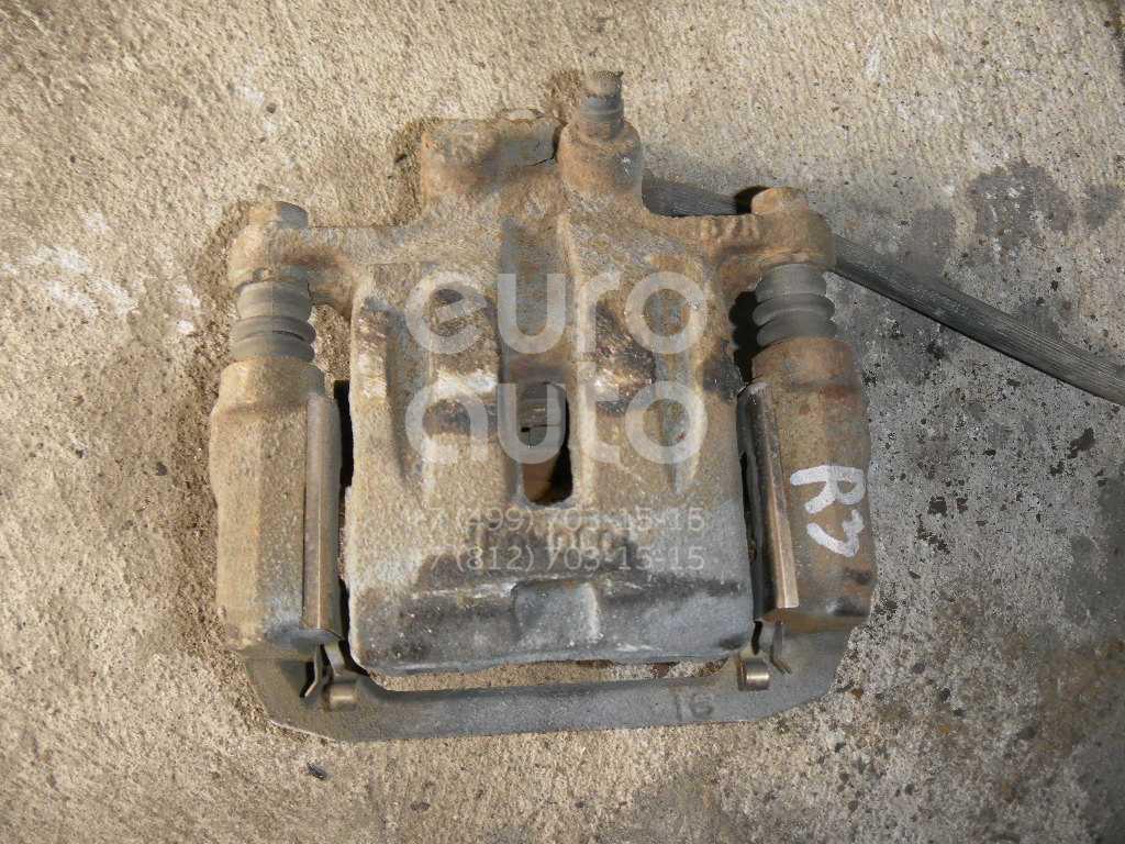 Суппорт задний правый для Mazda CX 7 2007-2012 - Фото №1