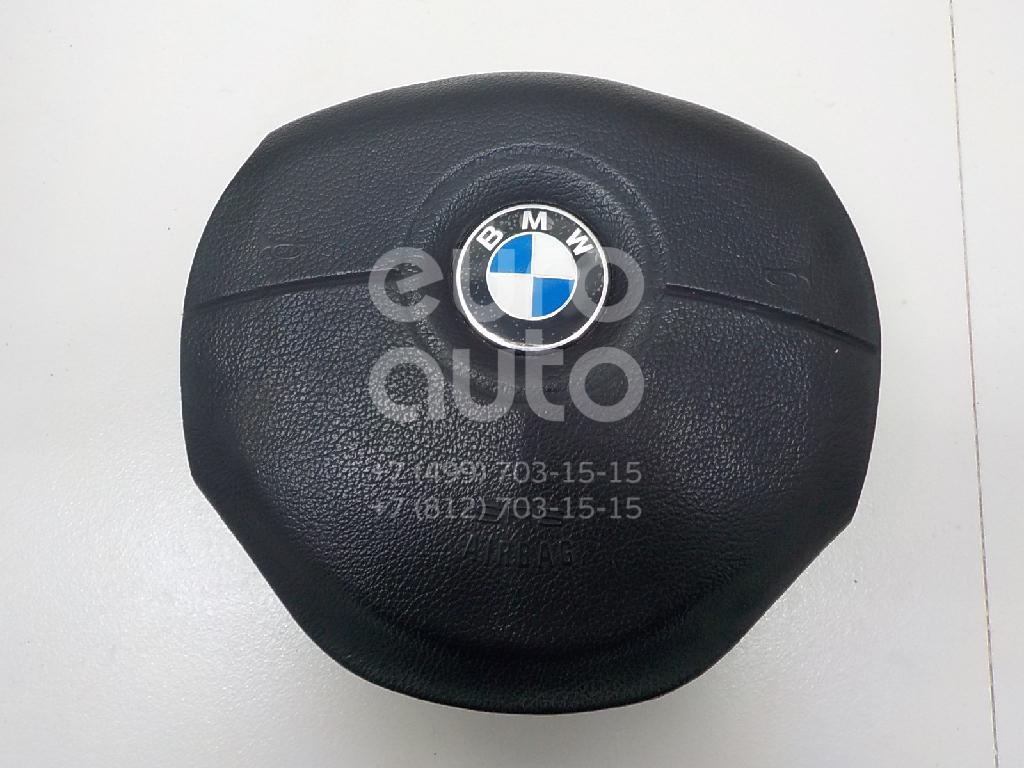 Подушка безопасности в рулевое колесо для BMW 5-серия E39 1995-2003 - Фото №1
