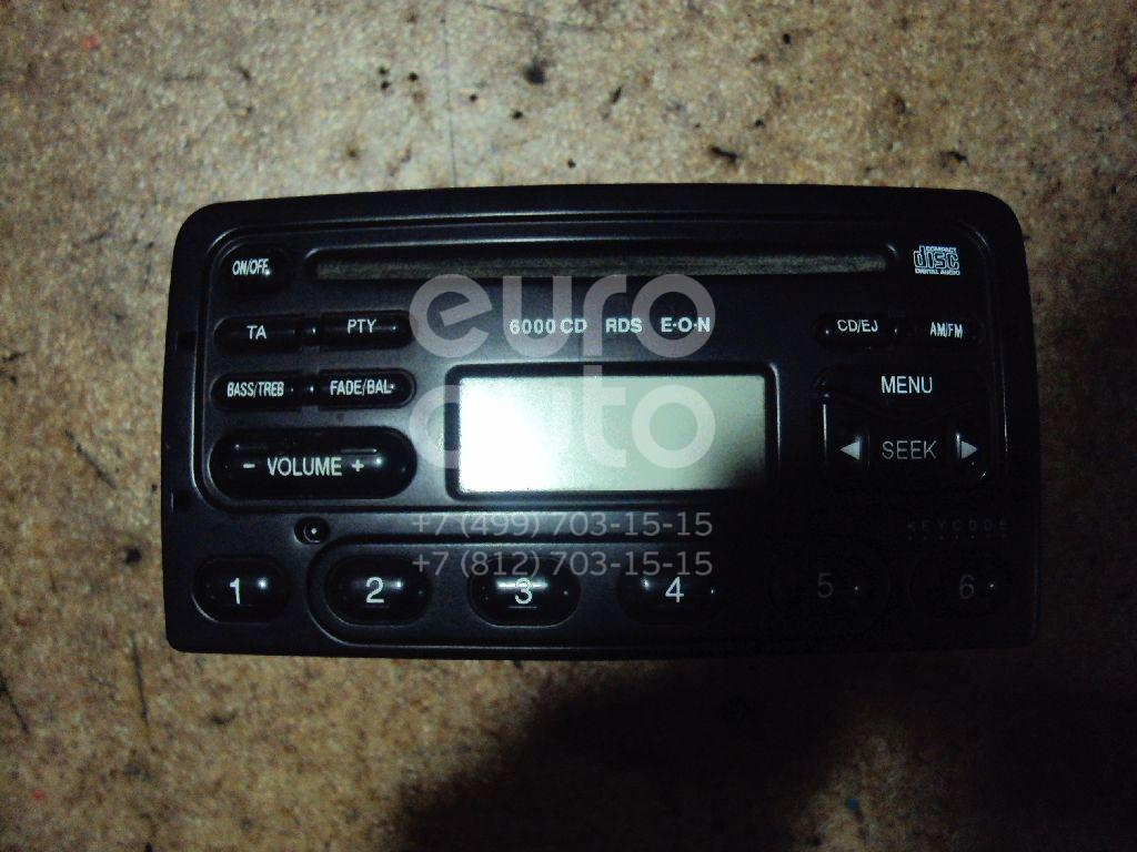 Магнитола для Ford Transit Connect 2002> - Фото №1
