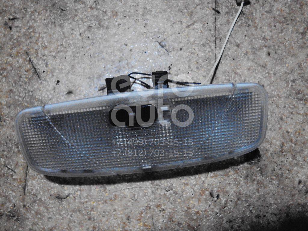 Плафон салонный для Ford Transit/Tourneo Connect 2002-2013 - Фото №1
