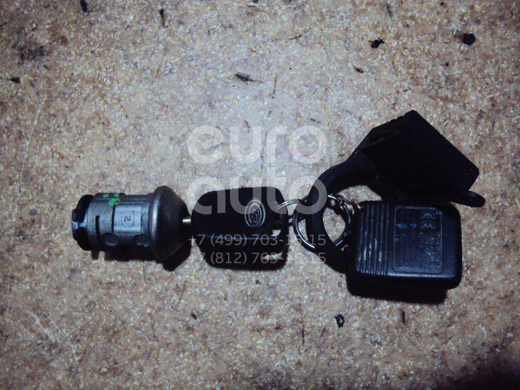 Замок зажигания для Ford Transit/Tourneo Connect 2002-2013 - Фото №1