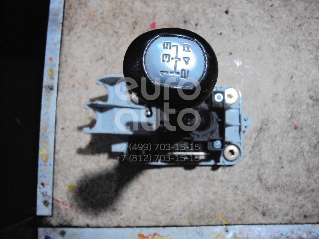 Кулиса КПП для Ford Transit/Tourneo Connect 2002-2013 - Фото №1