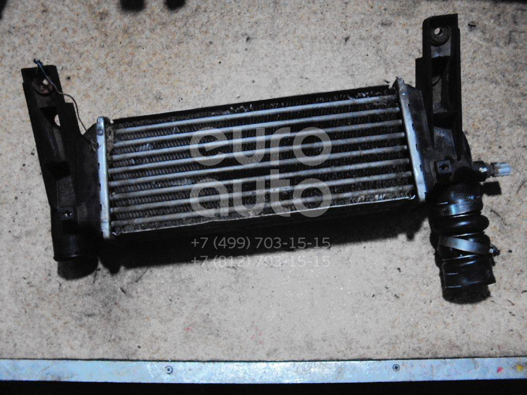 Интеркулер для Ford Transit/Tourneo Connect 2002-2013 - Фото №1