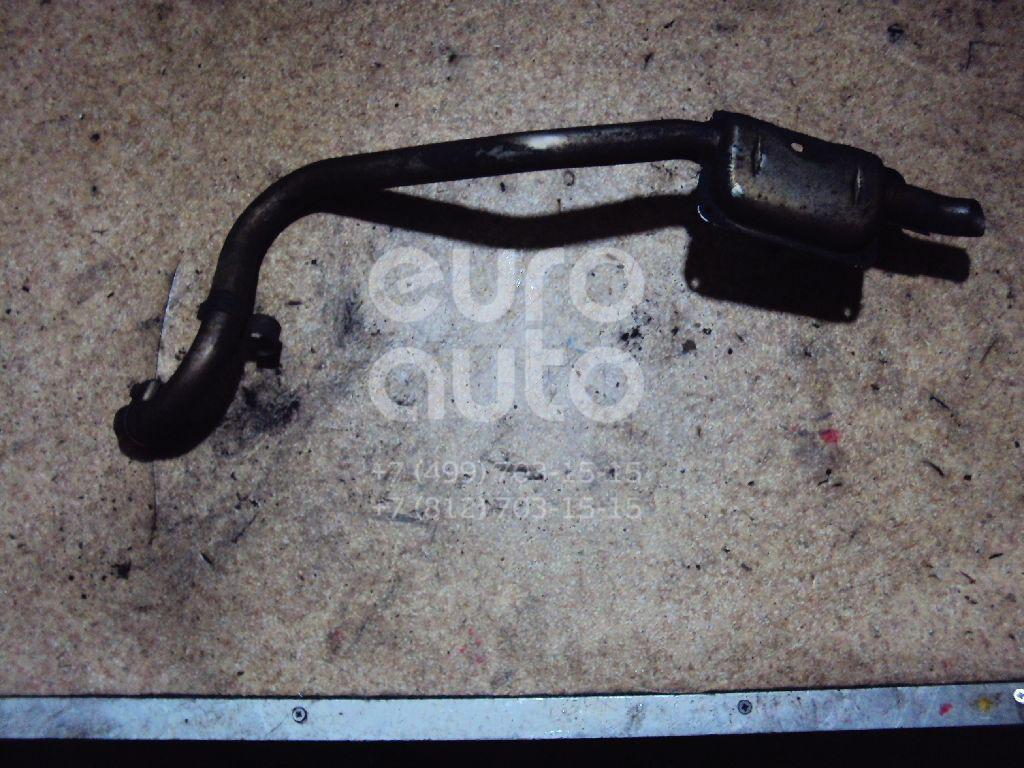 Труба глушителя для Ford Transit/Tourneo Connect 2002-2013 - Фото №1