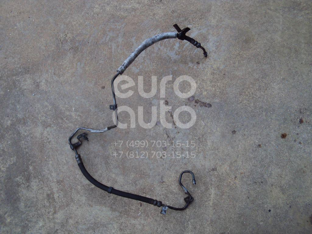 Шланг гидроусилителя для Ford Transit/Tourneo Connect 2002-2013 - Фото №1