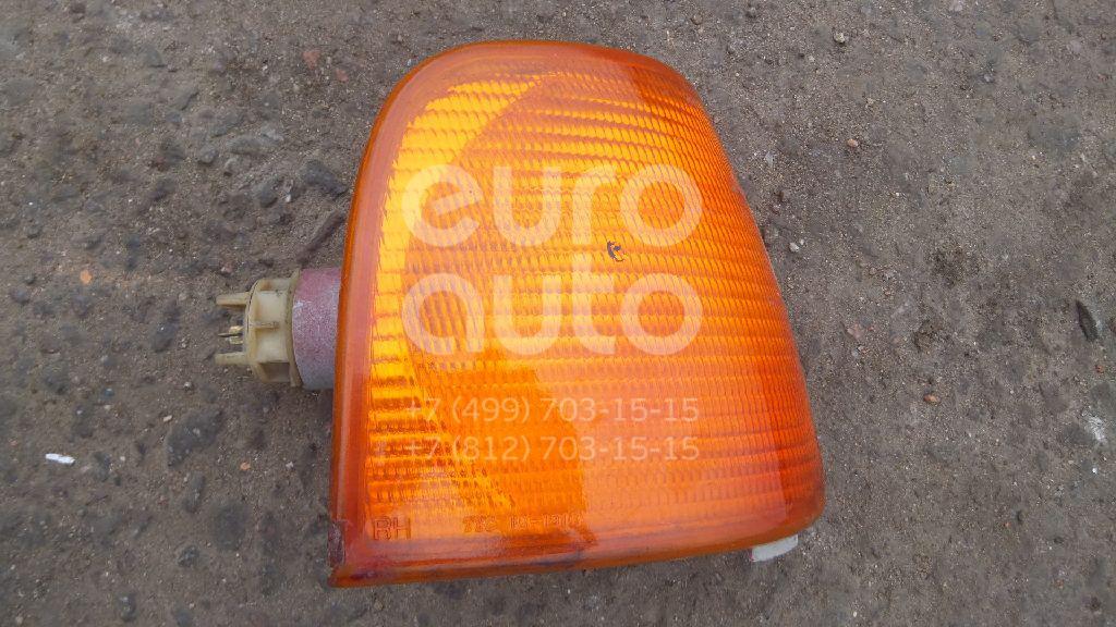 Указатель поворота правый желтый для Audi 100/200 [44] 1983-1991 - Фото №1
