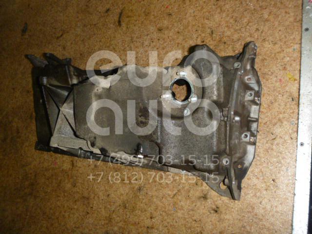 Поддон масляный двигателя для BMW X3 E83 2004-2010 - Фото №1