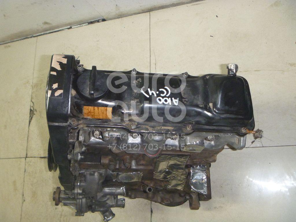 Двигатель для Audi 100 [C4] 1991-1994 - Фото №1