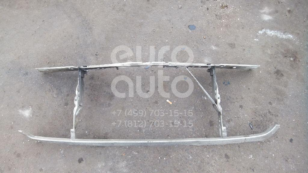 Панель передняя для Audi 100/200 [44] 1983-1991 - Фото №1