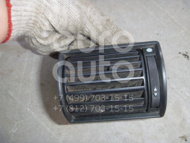 Дефлектор воздушный для Audi 100 [C4] 1991-1994;A6 [C4] 1994-1997 - Фото №1
