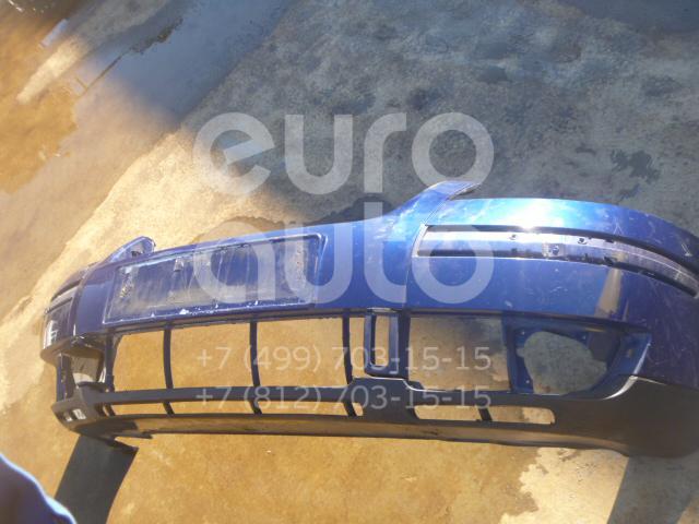 Бампер передний для VW Passat [B5] 2000-2005 - Фото №1