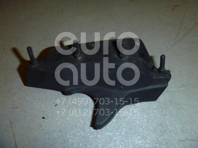 Водосток для Honda Accord Coupe USA 2003-2008;Accord VII 2003-2008 - Фото №1