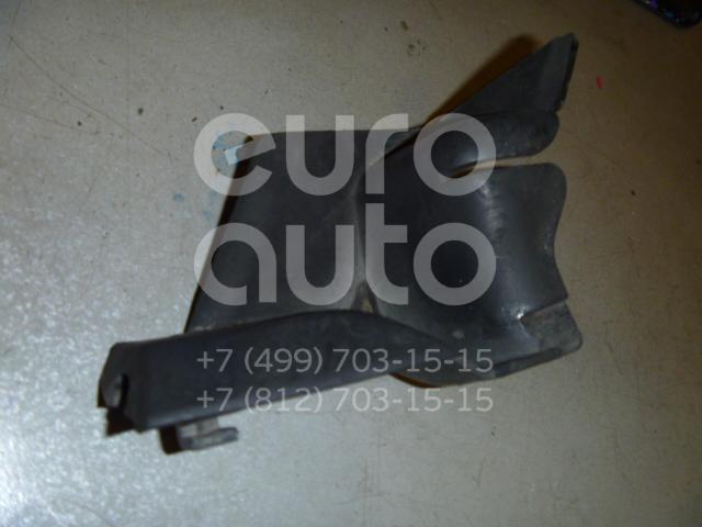 Водосток для Honda Accord Coupe USA 2003-2008 - Фото №1