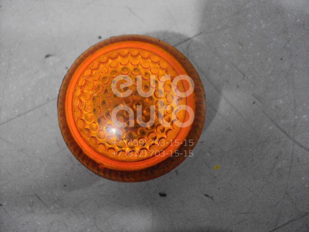 Повторитель на крыло желтый для Ford Transit Connect 2002> - Фото №1