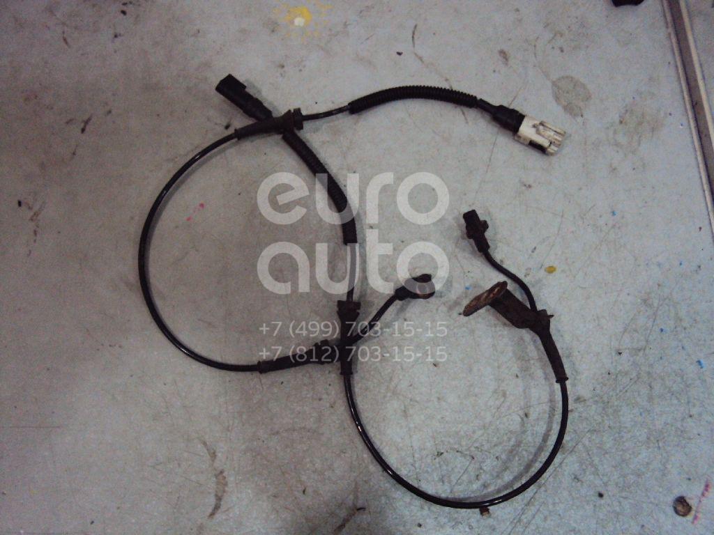 Датчик ABS задний для Ford Transit/Tourneo Connect 2002-2013 - Фото №1