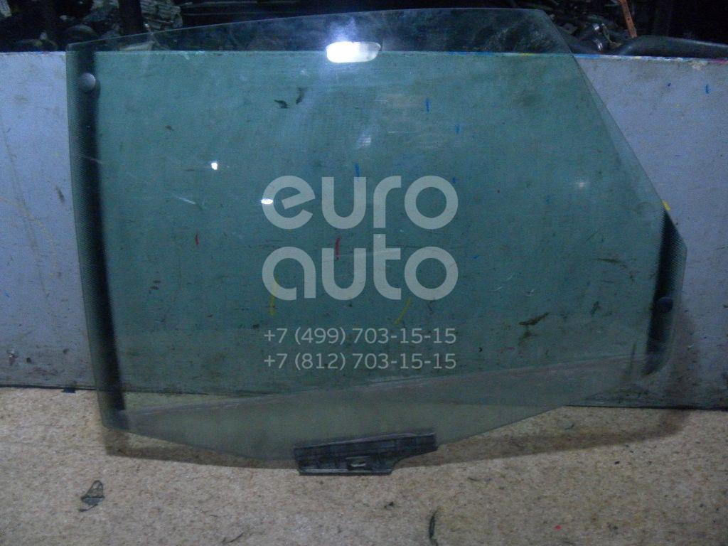 Стекло двери задней левой для Audi 100 [C4] 1991-1994;A6 [C4] 1994-1997 - Фото №1