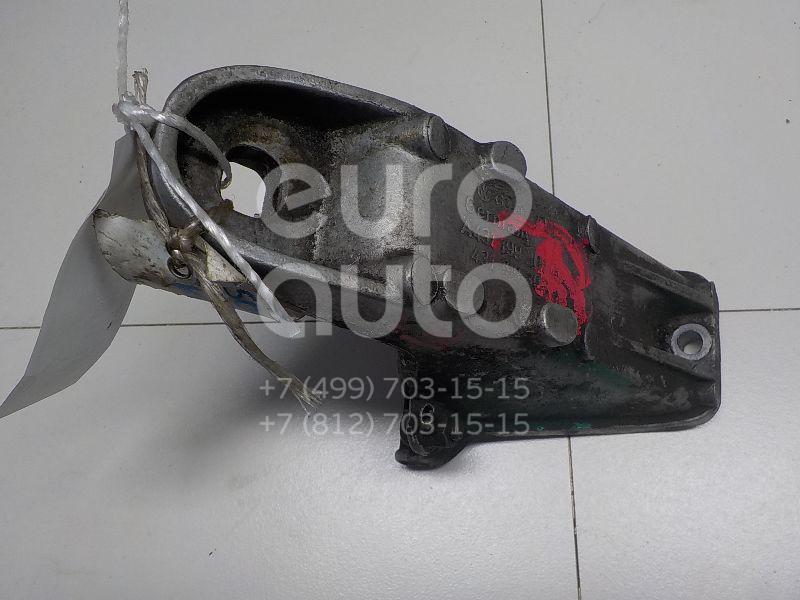 Кронштейн двигателя левый для Audi 100/200 [44] 1983-1991 - Фото №1