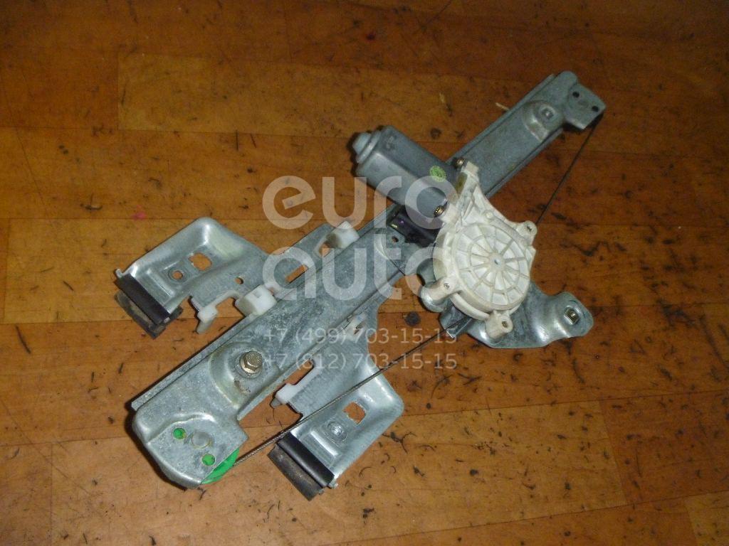 Стеклоподъемник электр. задний правый для Chrysler 300C 2004-2010 - Фото №1