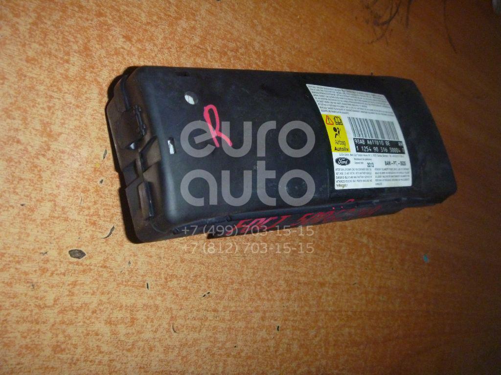 Подушка безопасности боковая (в сиденье) для Ford Focus I 1998-2004 - Фото №1
