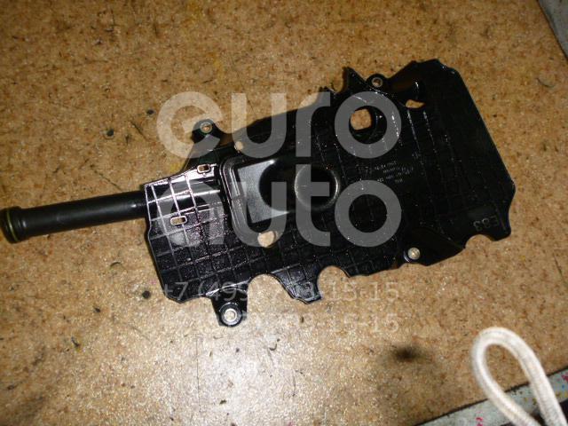 Маслозаборник для BMW X3 E83 2004-2010 - Фото №1