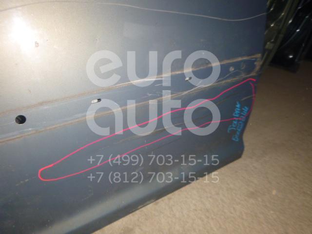Дверь задняя правая для VW Touran 2003-2010 - Фото №1