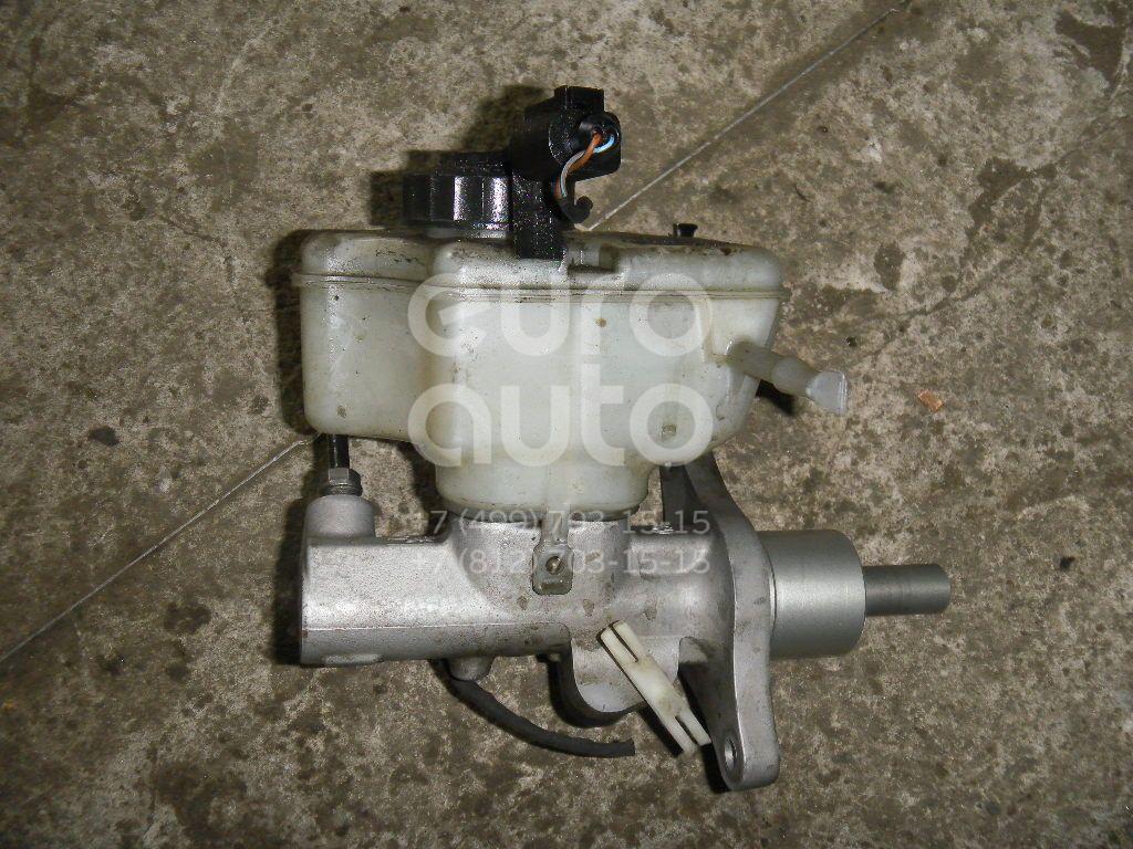 Цилиндр тормозной главный для VW Touran 2003-2010 - Фото №1