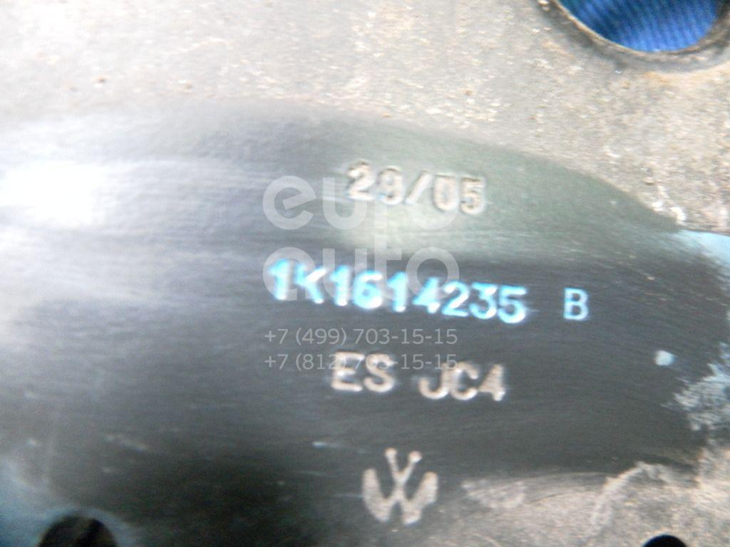 Кронштейн блока ABS (насос) для VW,Audi,Skoda Touran 2003-2010;A3 [8PA] Sportback 2004-2013;Caddy III 2004-2015;Superb 2002-2008;Golf V Plus 2005-2014;Golf V 2003-2009;A3 [8P1] 2003-2013;Jetta 2006-2011;Octavia (A5 1Z-) 2004-2013 - Фото №1