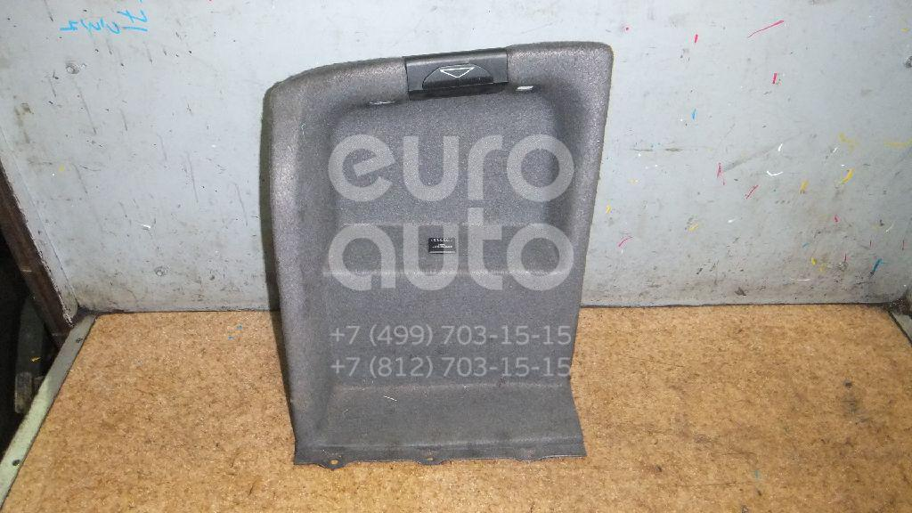 Обшивка багажника для BMW 5-серия E39 1995-2003 - Фото №1