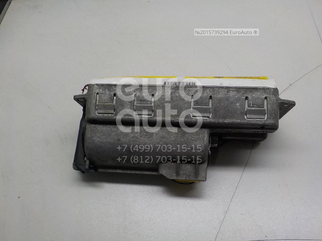Подушка безопасности пассажирская (в торпедо) для VW Touran 2003-2010 - Фото №1
