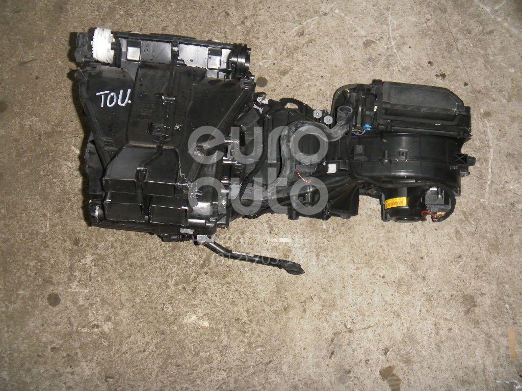 Корпус отопителя для VW Touran 2003-2010 - Фото №1