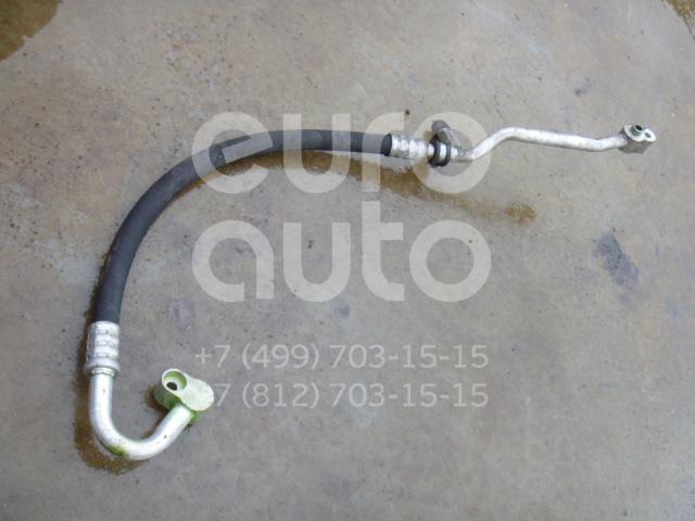 Трубка кондиционера для VW Polo 2001-2009 - Фото №1