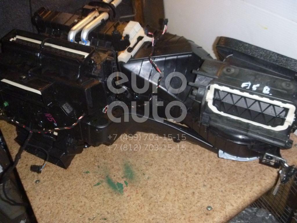 Корпус отопителя для Audi A5/S5 [8T] Coupe/Sportback 2008-2016 - Фото №1
