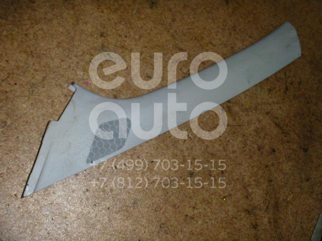 Обшивка стойки для VW Polo 2001-2009 - Фото №1