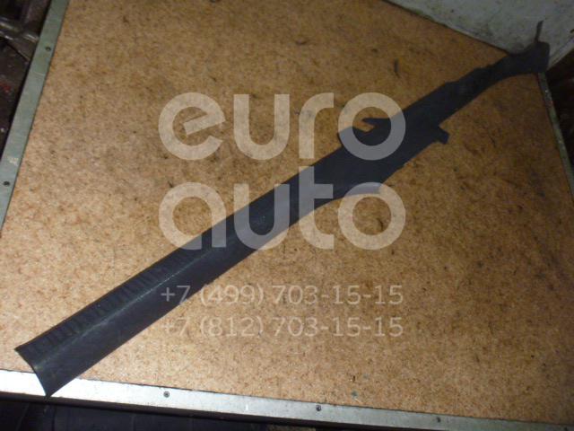 Накладка порога (внутренняя) для VW Polo 2001-2009 - Фото №1