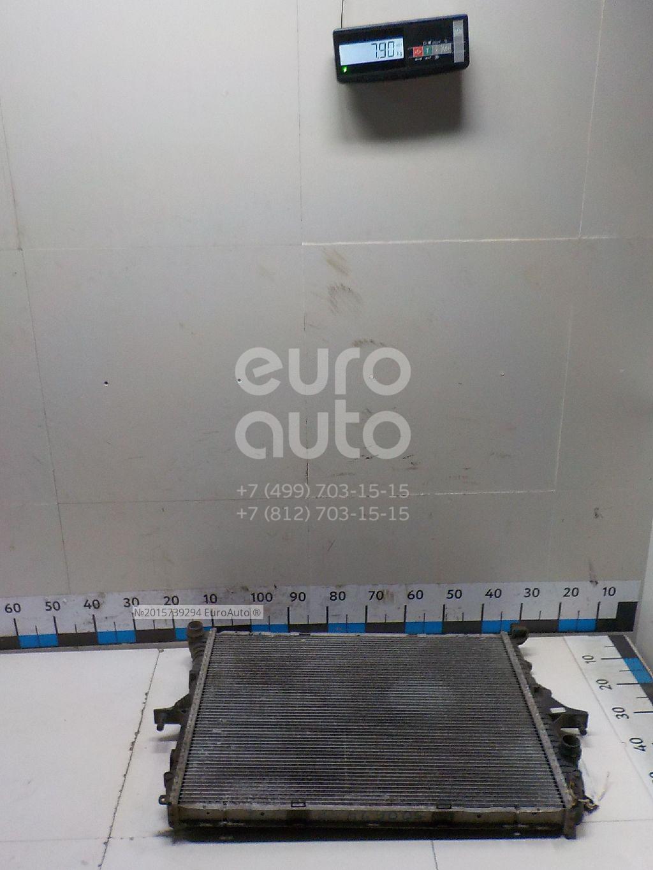 Радиатор основной для AUDI Q7 [4L] 2005-2015 - Фото №1