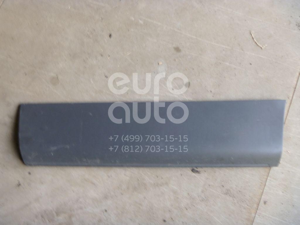 Накладка двери задней левой для AUDI Q7 [4L] 2005-2015 - Фото №1