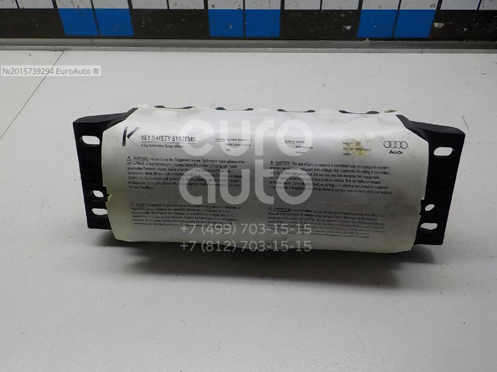 Подушка безопасности пассажирская (в торпедо) для Audi Q7 [4L] 2005-2015;R 8 2007> - Фото №1
