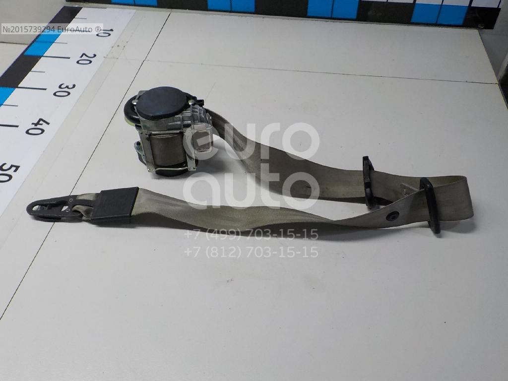Ремень безопасности с пиропатроном для AUDI Q7 [4L] 2005-2015 - Фото №1