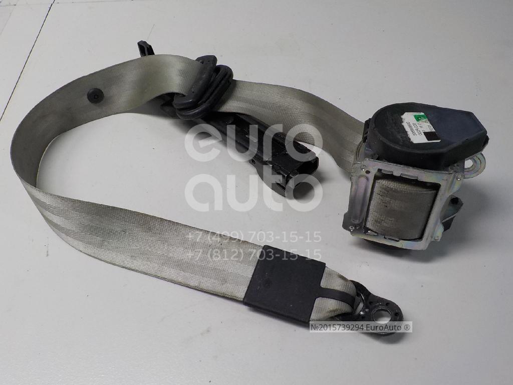 Ремень безопасности для AUDI Q7 [4L] 2005-2015 - Фото №1