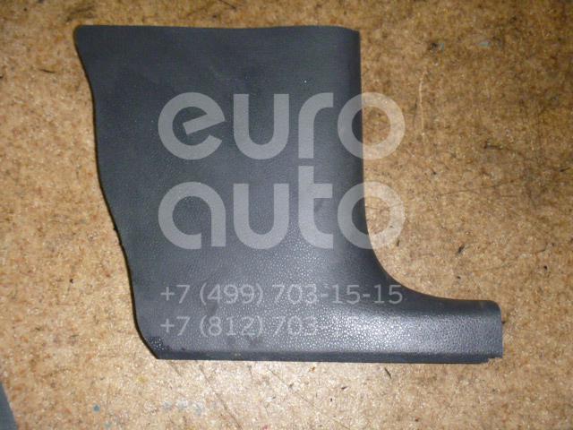 Накладка стойки для VW Polo 2001-2009 - Фото №1