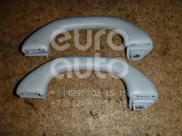 Ручка внутренняя потолочная для VW Polo 2001-2009 - Фото №1