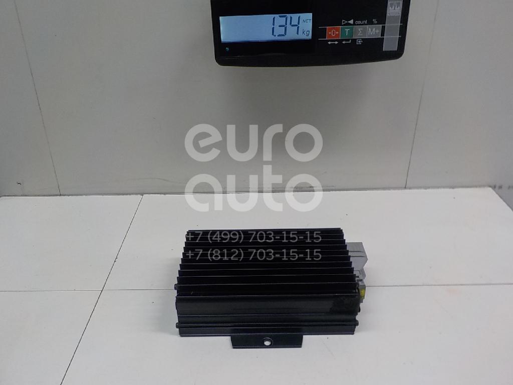 Купить Усилитель акустической системы Mercedes Benz W163 M-Klasse (ML) 1998-2004; (1638202789)