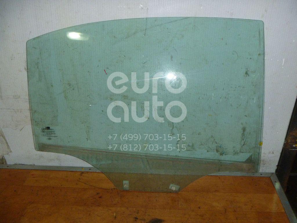 Стекло двери задней правой для Chevrolet Evanda 2004-2006 - Фото №1
