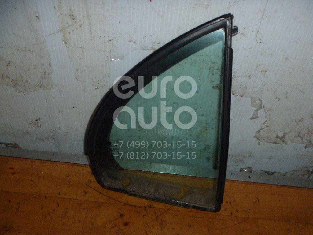 Стекло двери задней правой (форточка) для Chevrolet Evanda 2004> - Фото №1
