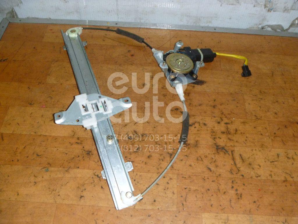Стеклоподъемник электр. задний правый для Chevrolet Evanda 2004-2006 - Фото №1