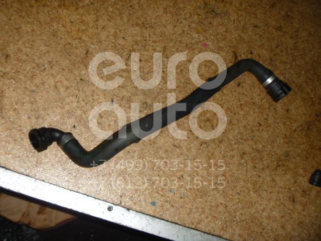 Патрубок для BMW X3 E83 2004-2010 - Фото №1