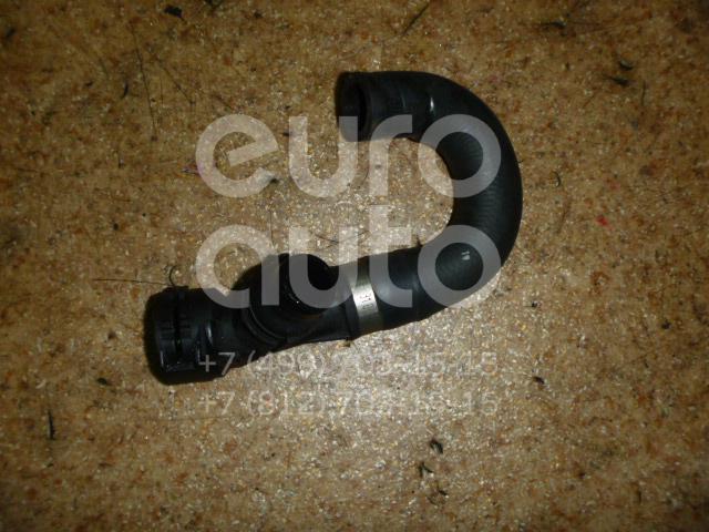Шланг системы охлаждения для BMW X3 E83 2004-2010;3-серия E46 1998-2005;3-серия E90/E91 2005>;5-серия E60/E61 2003-2009;6-серия E63 2004-2009;6-серия E64 2004-2009;3-серия E92/E93 2006> - Фото №1