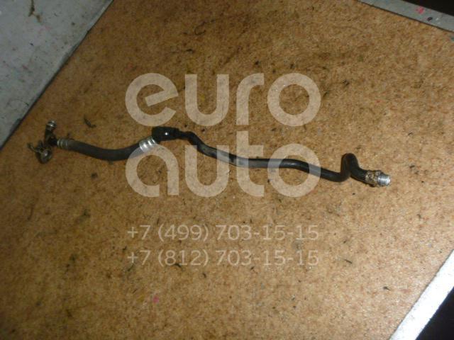 Трубка масляная для BMW X3 E83 2004-2010 - Фото №1
