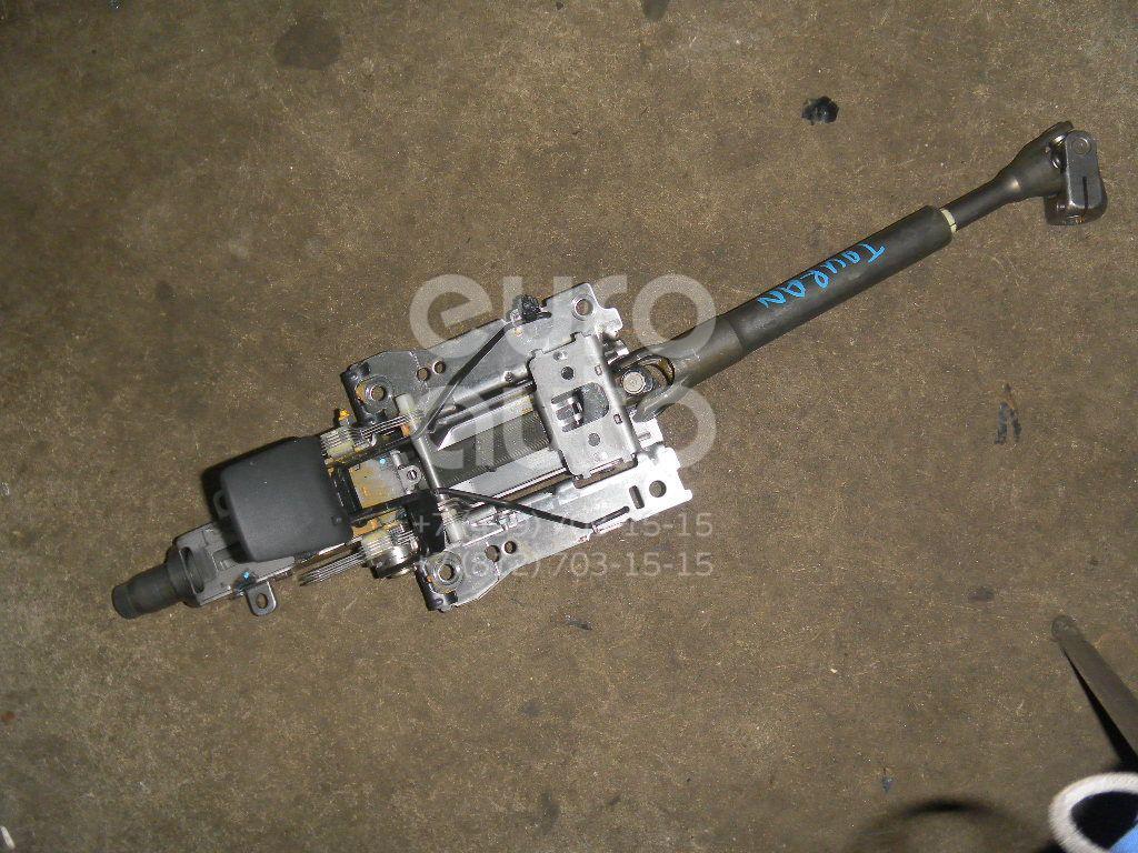 Колонка рулевая для VW Touran 2003-2010 - Фото №1