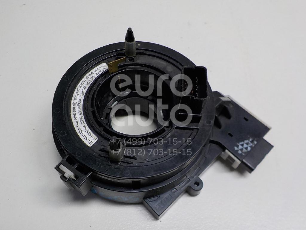 Механизм подрулевой для SRS (ленточный) для VW Touran 2003-2010 - Фото №1
